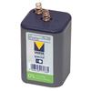 Bateria Varta 4R25 6.0V-8100mAh - Bateria Varta Zinc-Carbón 4R25 6.0V-8100mAh. Ref: 4R25.