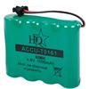Bateria para teléfonos inalámbricos - Bateria para teléfonos inalámbricos.Ref: accu-t0161