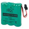 Bateria para teléfonos inalámbricos - Bateria para teléfonos inalámbricos.Ref: accu- t0160