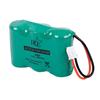 Bateria para teléfonos inalámbricos - Bateria para teléfonos inalámbricos.Ref: accu-t0416nm