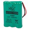 Bateria para teléfonos inalámbricos - Bateria para teléfonos inalámbricos.Ref: accu- t0424