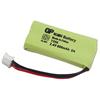 Bateria para Teléfonos sin Hilos - Bateria NI-MH para telefonos sin hilos.Ref: accu-t356