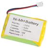 Bateria para teléfonos inalámbricos - Bateria para teléfonos inalámbricos.Ref: accu- t373