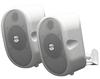 Pareja Bafles Fonestar 20W Blancos - Pareja de bafles Hi-Fi compactos Fonestar 20w RMS color blanco.Ref: ambient-20b