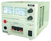 Fuente de alimentación 0-30VDC + 5VDC + 12VDC - Aimentación  para laboratorio (0-30VDC + 5VDC + 12VDC) con Display analógico.2.5 A.Ref: ps603