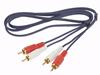 Cable Audio-2xRCA M A 2xRCA-M 1.2 m