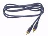 Cable Vídeo - RCA M a RCA M 1.5m