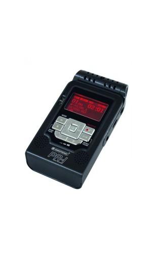 Grabador de Audio  Portatil Omnitronic - Grabador portatil Digital y USB Ominitronic PR-1.Ref: 10360617