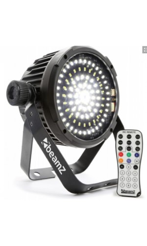 Stroboscopio BeamZ BS989 - 98 LEDs
