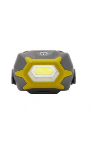 Linterna Frontal 1 led 110 lumens