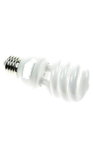 Lámpara Bjo Consumo 11W 2700K E27