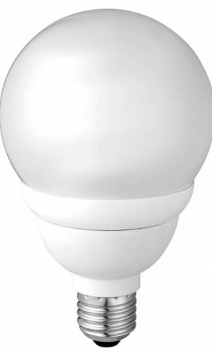 Lámpara Bjo Consumo 15W 2700K E27