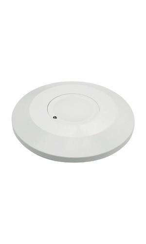 Detector de movimiento por microondas extraplano - Detector de movimiento por microondas extraplanoi.Ref: 60.252rfflat