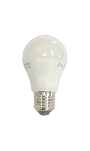 Bombilla LED. A55. E-27. 230 VAC. 6,5w