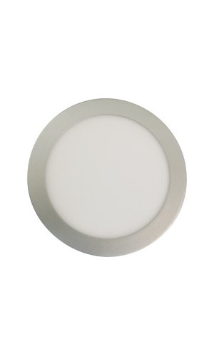 Plafón LED de superficie, redondo, 18 W. - Plafón LED de superficie, redondo, 18 W.blanco dia.Ref: 81.640rbdia