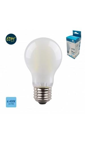 Bombilla LED. A55. E27. 6W - 230V~