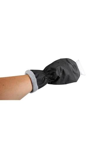 Rascador de Hielo con Guante - Rascador de Hielo con guante.Ref: accs10
