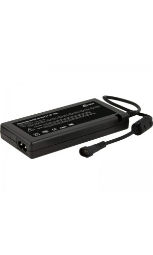 Alimentador Regulable Manual 12..24Vcc/72W - Alimentador Regulable Manual 12..24Vcc/72W.3000-5000 mA.Ref: alm073