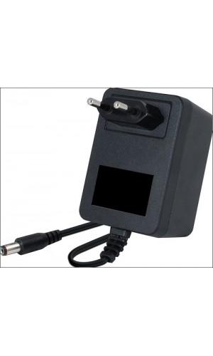 Alimentador 24V -1000mA Salida alterna - Adaptador de red no estabilizado entrada  AC Salida AC 24VAC/1000mA.Ref: alm096