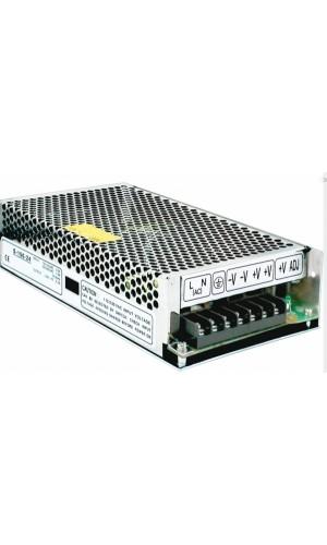 Fuente Conmutada 5 VDC - 100W - 20 A - Fuente de alimentación conmutada de 5 VDC, 100W, 20 A.Closed.Ref: alm308