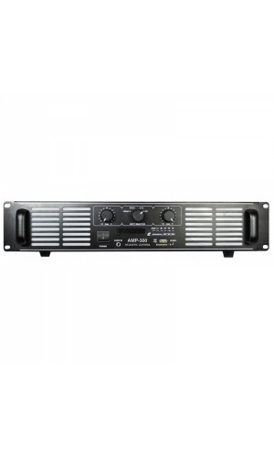 Amplificador HIFI con Bluetooth y MP3 150+150W