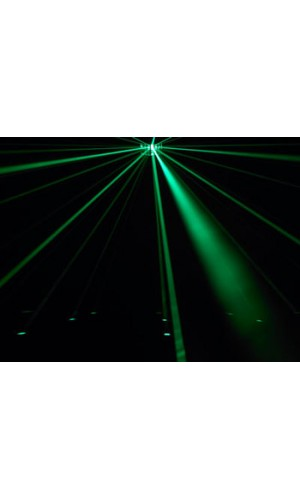 Efecto Led Contest Led Roll DMX