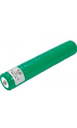 Batería de reemplazo para linterna - Batería de reemplazo para linterna.Ref: bat1099