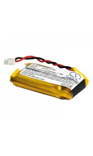 Batería Li-Polímero para collar de perro - Batería recargable Li-Polímero especial para collares de perros.Ref: bat1122