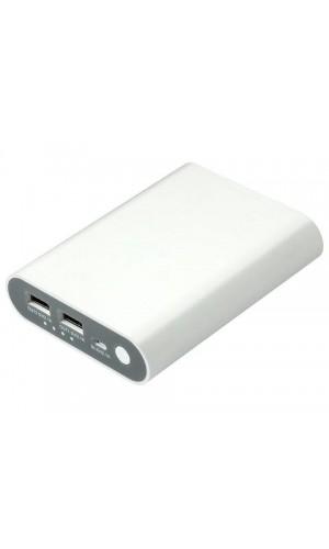 Bateria externa 10A para Dispositivos Móviles - Batería externa para dispositivos móviles 5V/10000mAh.Ref: bat1816