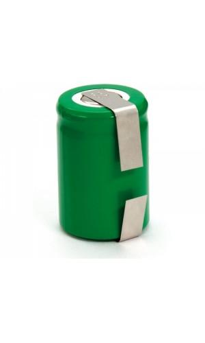 Batería recargable 4/5SC NI-MH - Batería recargable 4/5SC NI-MH.Ref: bat235