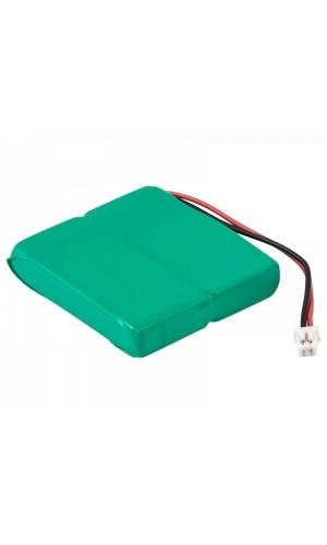 Pack de baterías 2,4V/550mAh NI-MH