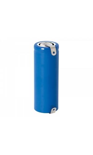 Batería recargable de Li-Ion IRC18500 - Batería recargable de Li-Ion IRC18500, SIN cto. de control.Ref: bat545