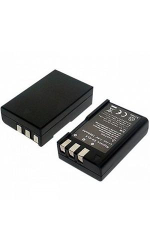 Batería de Ion-Litio para NIKON ENEL9 - Batería de repuesto no original Ion-Litio para NIKON ENEL9.Ref: bat869