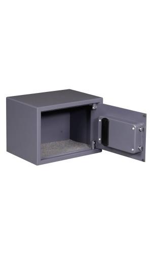 Caja fuerte electrónica 35 x 25 x 25 cm