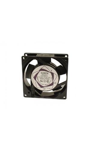 Ventilador Sunon 220V AC 92x92x25 - Ventilador Sunon 230VAC cojinete liso 92 x 92 x 25 mm bss220/92.Ref: bss22092