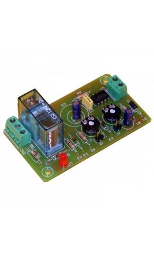 Kit Cebek.Temporizador Cíclico - Kit temporizador cíclico 230V de 0.3s. a 60s..Ref: i10