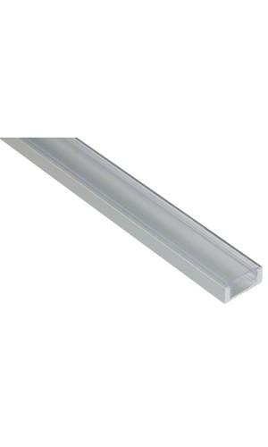 Perfil de aluminio para cintas de leds