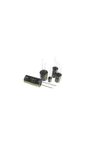 Condensador electrólitico 680mf 50v. - Condensador electrólitico 680mf 50v.
