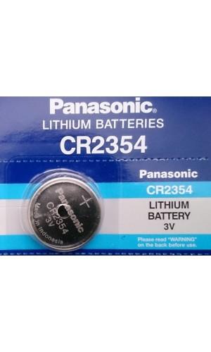 Pila 3V CR2354 - LITIO - Pila Litio botón CR2354
