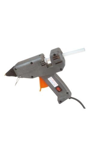Pistola de cola profesional - Pistola para encolar profesional.Ref: 04.304