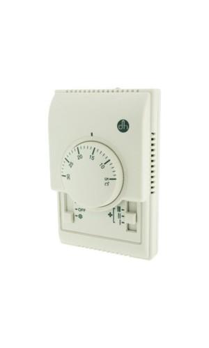 Termostato de Temperatura Electrónico