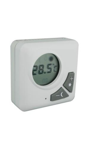 Termostato de Temperatura Ambiente Digital