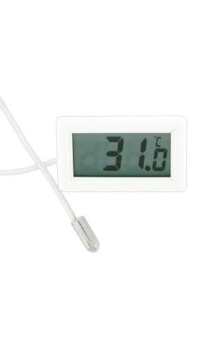 Termómetro Digital Empotrable - Termómetro digital para empotrar.Ref: 11.815