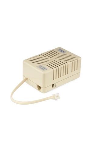 Timbre telefónico sonido electrónico - Timbre telefónico con sonido tipo buzzer.Ref: 39.210