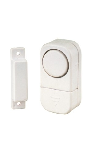 Alarma para puertas y ventanas