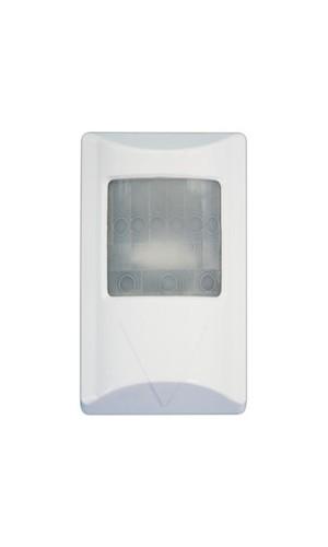 Detector de movimiento por infrarrojos 300W - Detector de movimiento por infrarrojos 300W/1200W.Ref: 60.253mini
