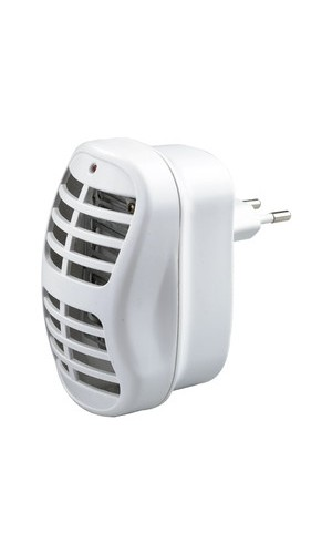 Ahuyenta mosquitos portatil enchufable - Matamosquitos enchufable MINI 60.303/mini.Modelo: 60303-mini