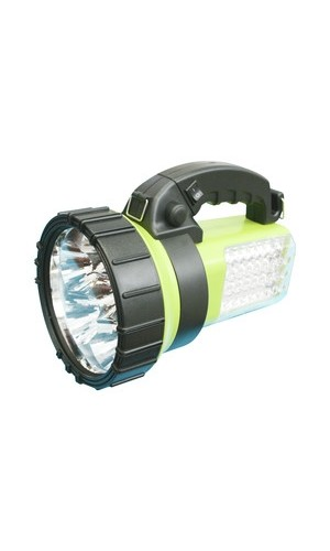 Linterna Led 6W Recargable