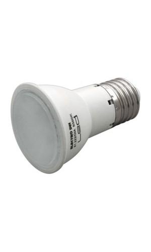 Bombilla SMD 60 LED, 230V, E-27 -3,5W