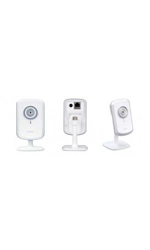 Cámara IP DLINK Mod.DCS-930L - Camara IP DLINK DCS-930L Inalámbrica.Ref: dcs-930l